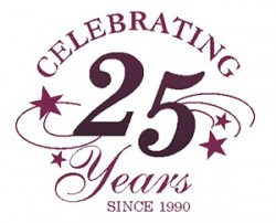 celebrating 25 years in providing office space in Warrington